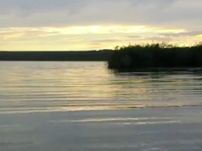 самое большое пресноводное озеро Украины