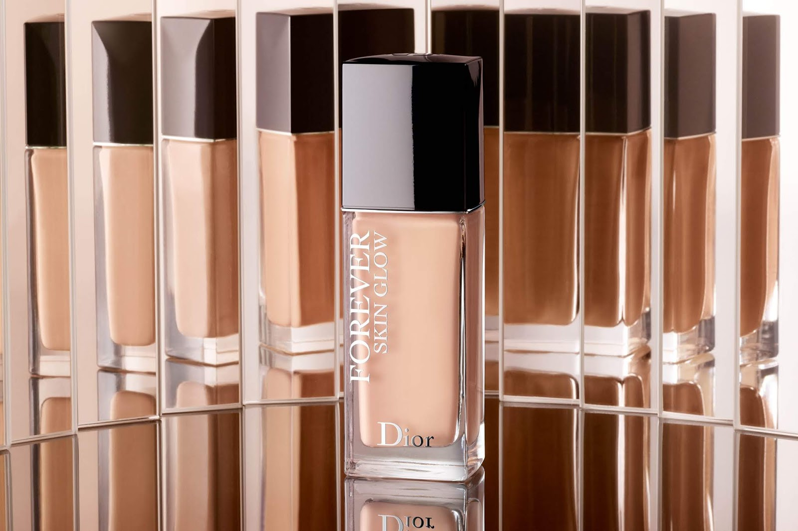 cea2e56ba4 Beauty Shout Box: DIOR FOREVER SKIN GLOW FOUNDATION {REVIEW}