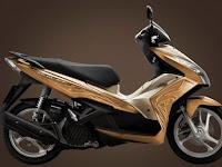Inilah Harga dan Spesifikasi Honda Air Blade, Sang Penantang Yamaha Aerox atau Lexi?