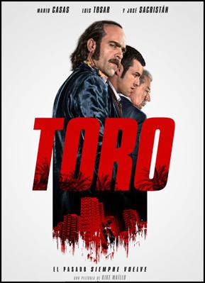 Toro (Dublado)