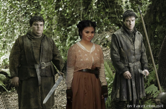 TOP 9 - Arya Stark