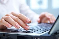 cara cepat memperbaiki layar laptop yang terbalik