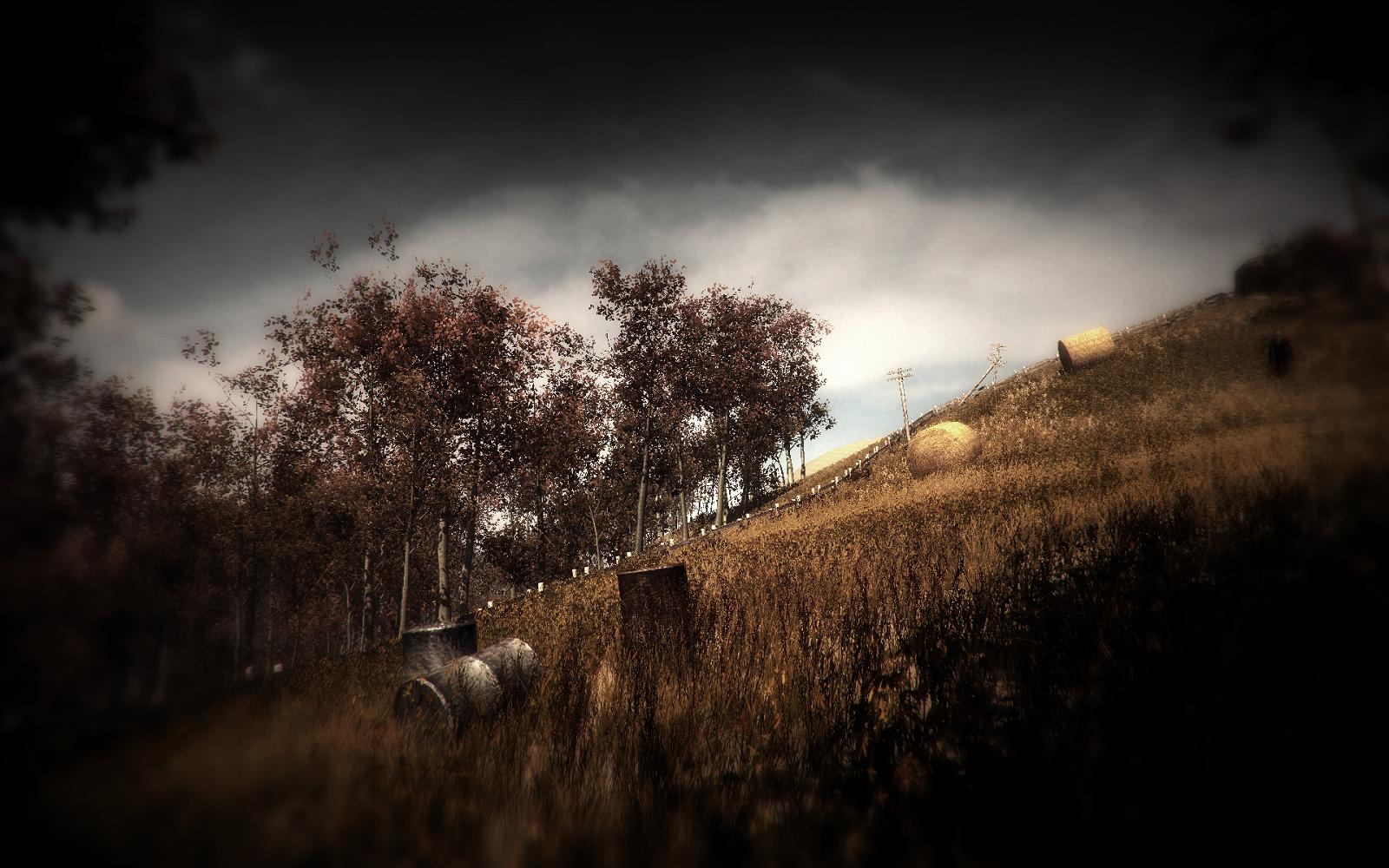 Descarga | Slender The Arrival (Beta) - (PC - 2013)