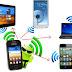 Cara berbagi internet wifi di android hingga 10 user lebih