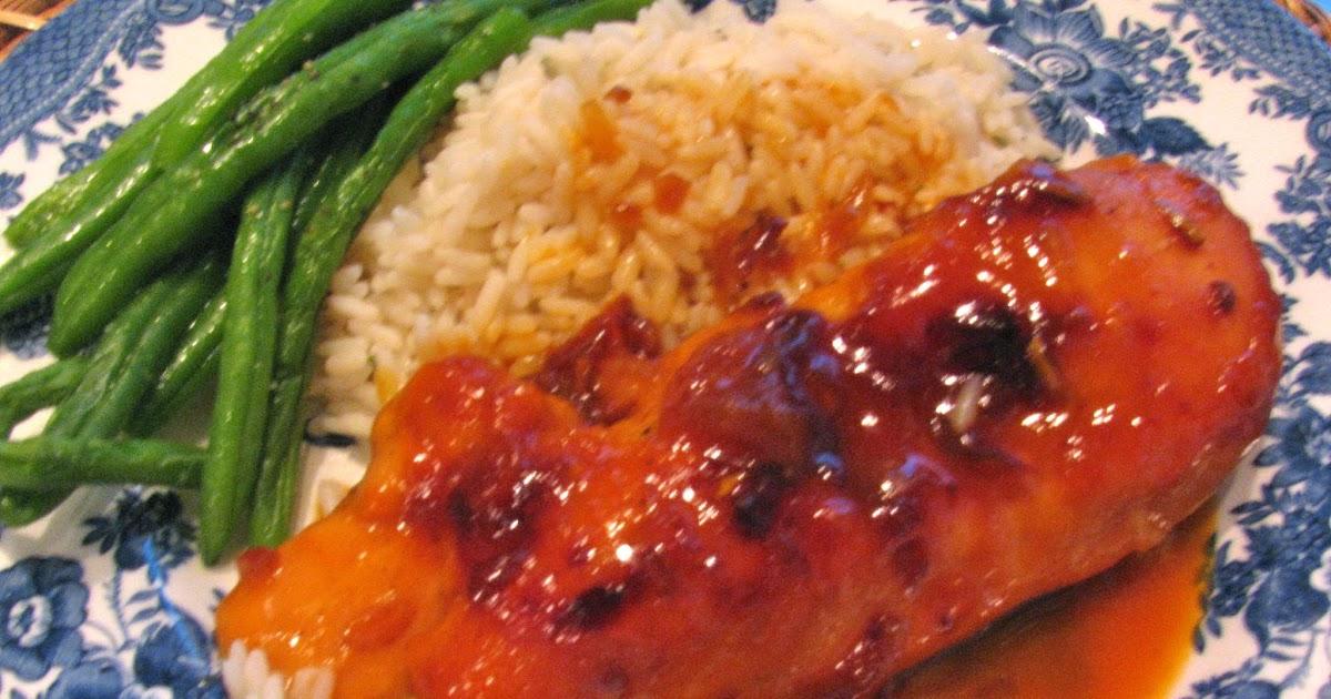 Rita S Recipes Apricot Chicken