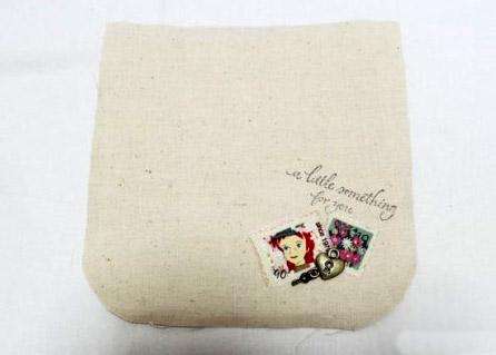 How to sew handbag with hand strap. Picture Tutorial. Сумочка на ремешке для кисти
