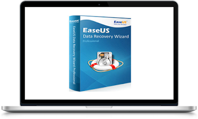 EaseUS Data Recovery Wizard Technician 11.9 Full Version