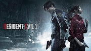 Residential Evil 2 (REMAKE ver) 2019 - Free Game Download (PC/XBOX/PS4)