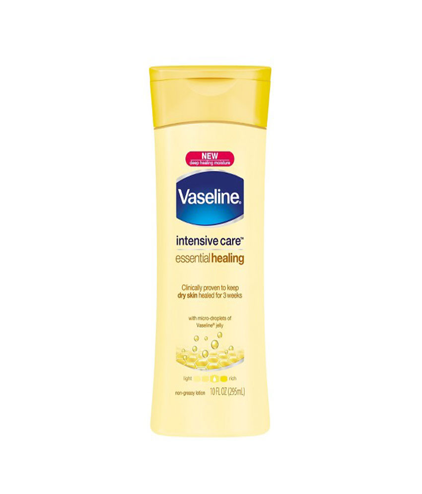 Vaseline Intensive Care Essential Healing Lotion 100 ML