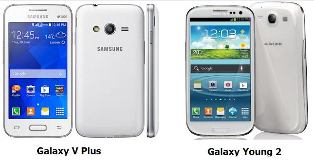 Dua Pilihan HP Samsung dengan Harga Tak Sampai 1 Jutaan