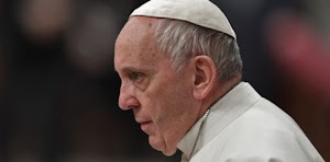 You mean it? Pope Under Attack Over Canadian School Abuse