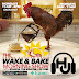 The Wake & bake Morning Show 11am - 2pm (eastern)