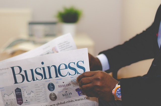 WebMarketingLife-#1 Business Book Bill Gates and Warren Buffet Recommended