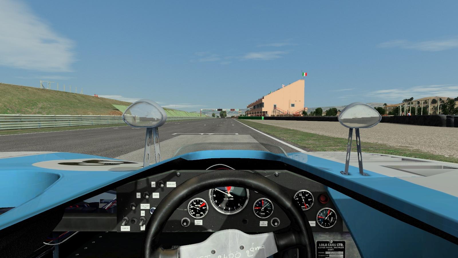 Rfactor F1