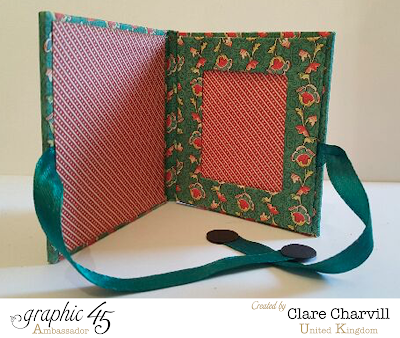 pocket picture book clare charvill graphic 45