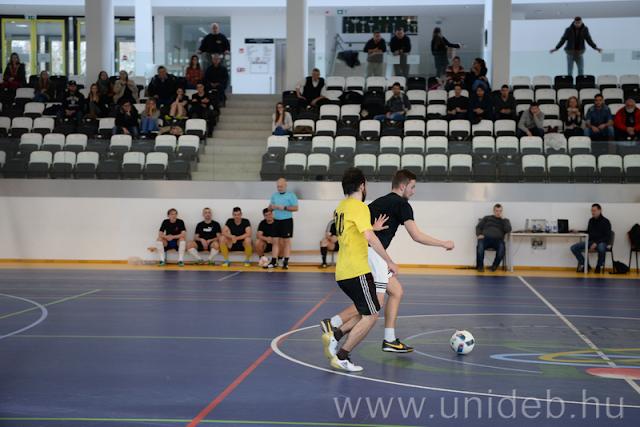 A Kozma Futsal Kupa nyertese a Sinter FC lett, akik a döntőben az A-Men FC-Papírvilággal a rendes játékidőben 0-0-t játszottak, majd büntetőkkel 3-1-re nyertek.
