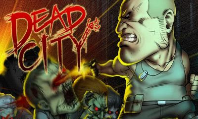 Dead City Apk for Android Free Download