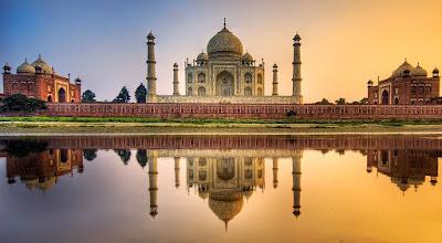 Tac Mahal'i Kim İnşa Etti?, Tac Mahal Özellikleri, Tac Mahal Ne Kadar Sürede İnşa Edildi?, Şah Cihan ve Mümtaz Mahal