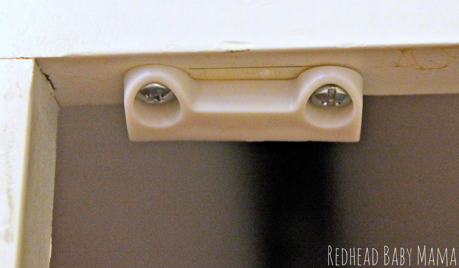 How to Install Safety 1st Spring Loaded Cabinet & Drawer