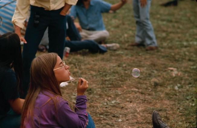 fotos ineditas woodstock 10 - Fotos inéditas Woodstock pela Revista LIFE