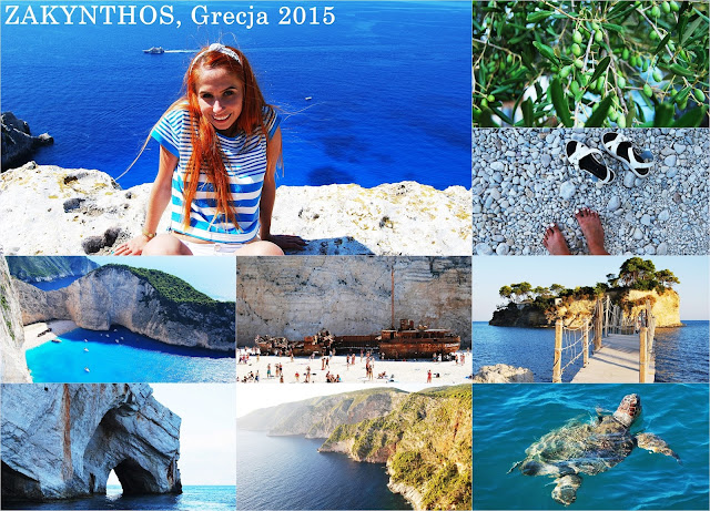 travels #three – THE GREAT GREEK HOLIDAY – ZAKYNTHOS vol. 1 – trips and sightseeing