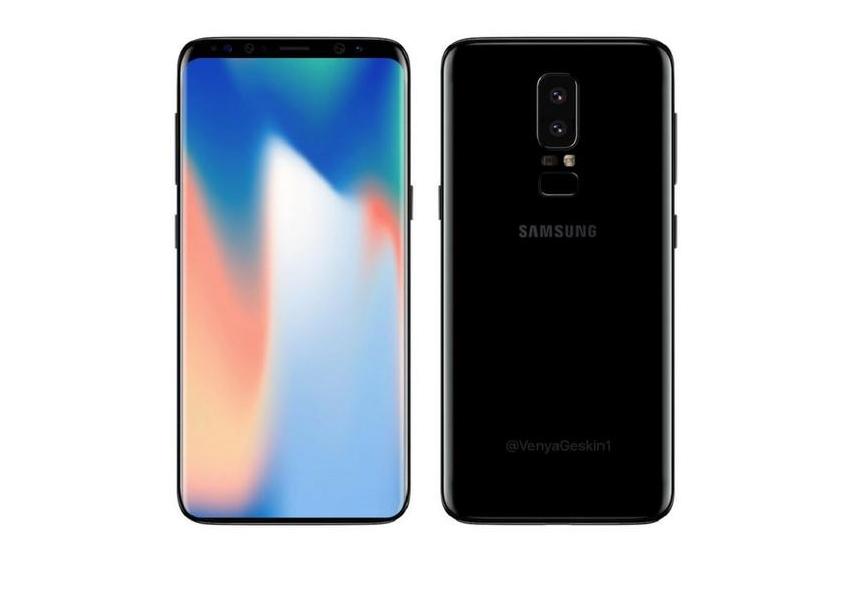 Samsung Galaxy X9