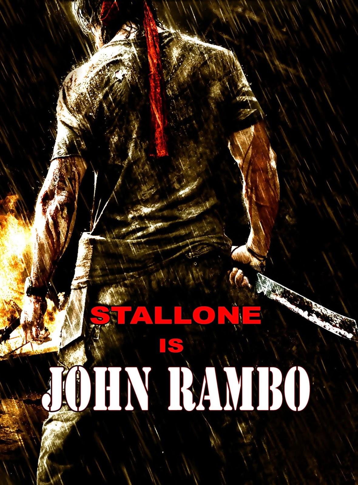 Rambo 4 แรมโบ้ นักรบเดนตาย 4 [HD][พากย์ไทย]