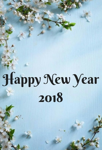 Happy new year messages 2018 for friends lovers boyfriend girlfriend 2 there will be no new year for those who keep living in the older years if you really want to enter a new year shot all the doors behind you and m4hsunfo