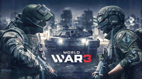 World War 3 release date