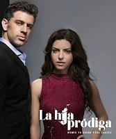 Ver novela La Hija Prodiga Capitulo 59