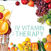 IV VItamin Therapy - Is the Treatment Right For You