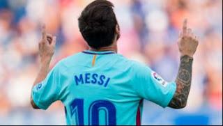 Alaves vs Barcelona 0-2 Video Gol & Highlights. La Liga Sabtu 26/8/2017