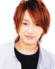Biodata Nishijima Takahiro pemeran Ibuki Asahi
