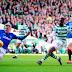 Στο +13 η Celtic, 2-1 τους Rangers