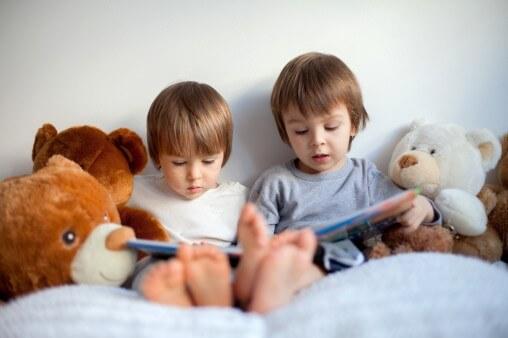 كيفية تطوير العادات دراسية في سن مبكرة عند الأطفال ؟