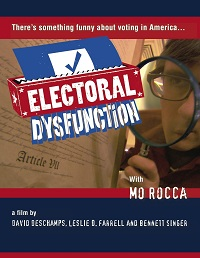 Watch Electoral Dysfunction Online Free in HD