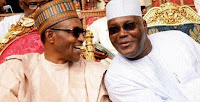 ATIKU LIED, BUHARI WAS NEVER DENIED ENTRY INTO THE US - PRESIDENCY