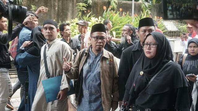 Forum Swadaya Indonesia Minta Umat Islam Buat 1 Juta Laporan Sukmawati
