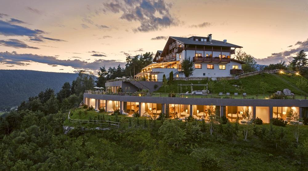 Sostenibilità e rispetto della natura all'Hotel Belvedere di San Genesio