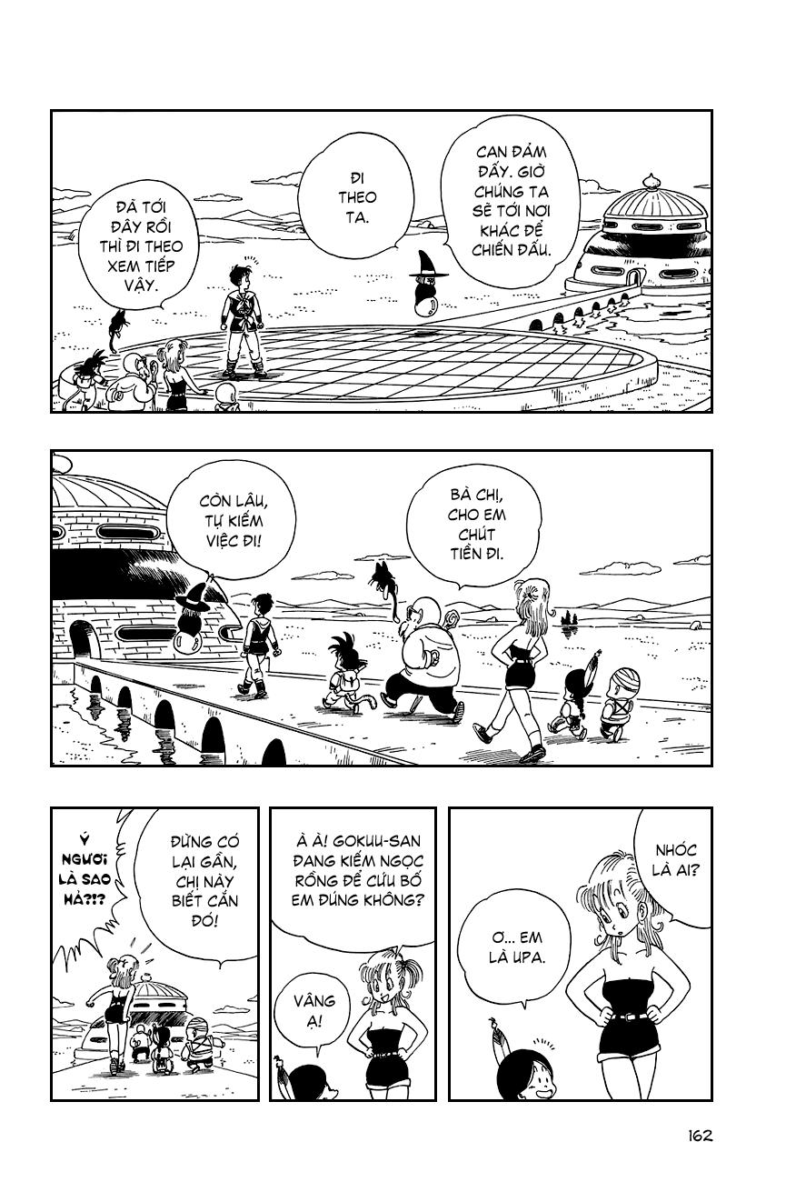 Dragon Ball chap 101 trang 3