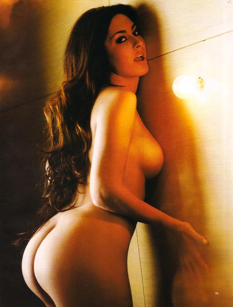 Francine garcia nude uncensored #2