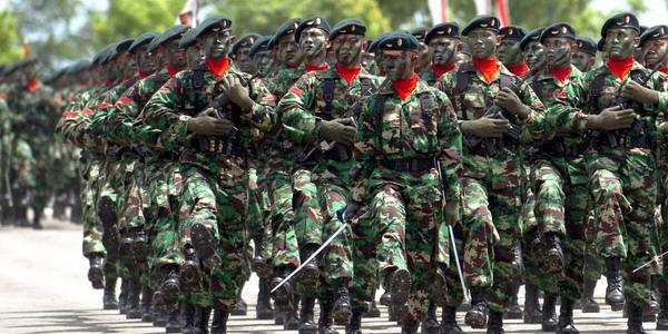 Kodam Cendrawasih: Bila Negara Perintahkan, Kita Siap Perang Lawan OPM