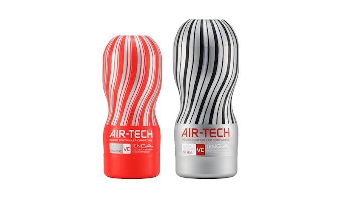 Tenga Air-Tech Series-VC Edition