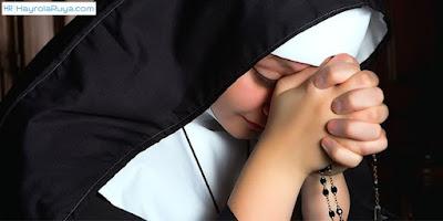 Rüyada Rahibe Görmek ile alakalı tabirler, Rüyada görmek ne anlama gelir, nasıl tabir edilir? Rüya tabirlerine göre ve dini rüya tabirlerinde anlamı tabiri nedir