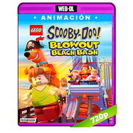 Lego Scooby-Doo! Fiesta en la playa de Blowout (2017) WEB-DL 720p Audio Dual Latino-Ingles