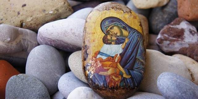μητέρα της Χριστιανοσύνης