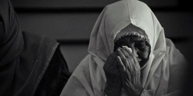 Ini Alasan Mengapa Doa Ibu Paing Mustajab Diantara 3 Golongan Orang yang Tidak Diragukan Lagi Doanya