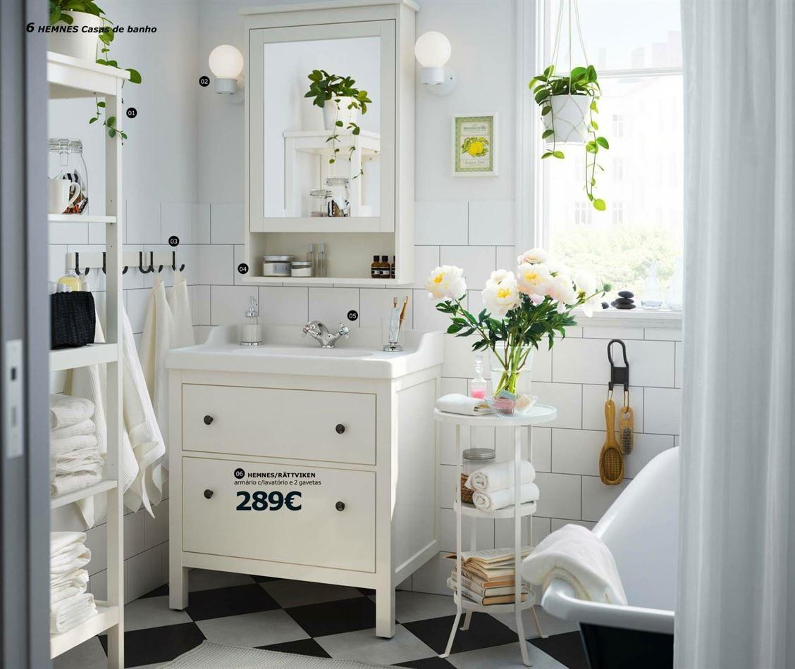Ikea cat logo casas de banho 2017 decora o e ideias - Ikea meuble sdb ...