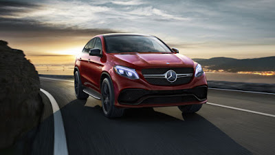 Mercedes-Benz GLE/GLE Coupe 2017 Review, Specs, Price