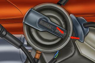 Comment remplacer un rotor de distributeur et un Capuchon